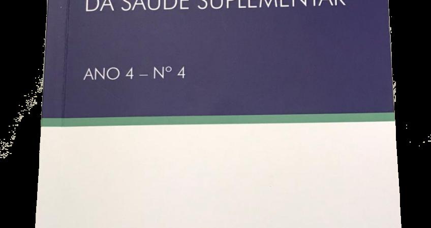 Revista de Direito da Saúde Suplementar